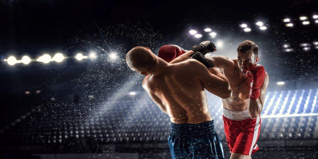 Betta på kampsport - Grymma odds på de hårdaste sporterna