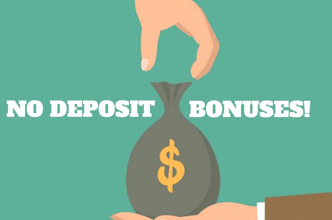Bonus utan insättning - Få spelpengar för att skapa konto