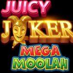 Testa nya Juicy Joker Mega Moolah